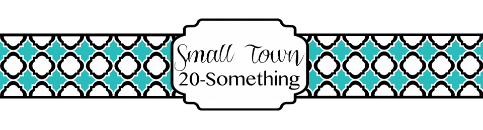 Small Town 20-Something